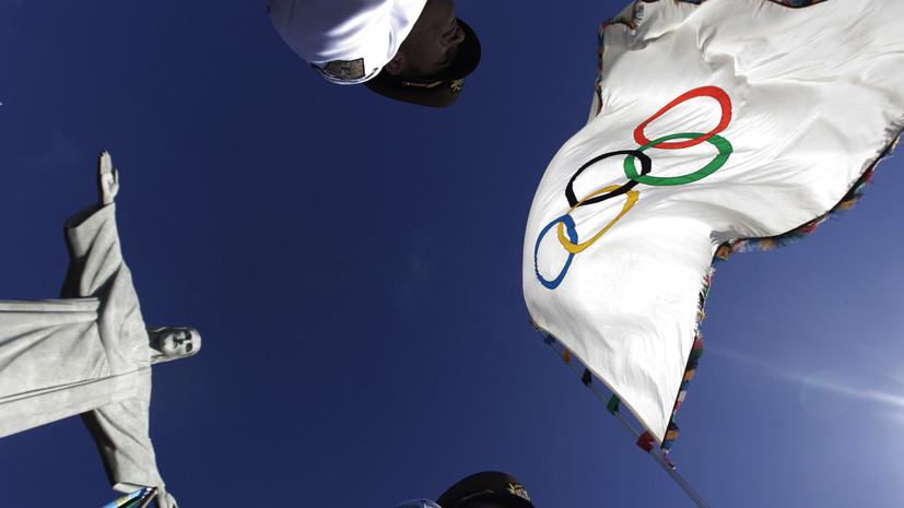 «Это надежда, пусть даже через суд». Что думают о решении МОК в спортивном сообществе
