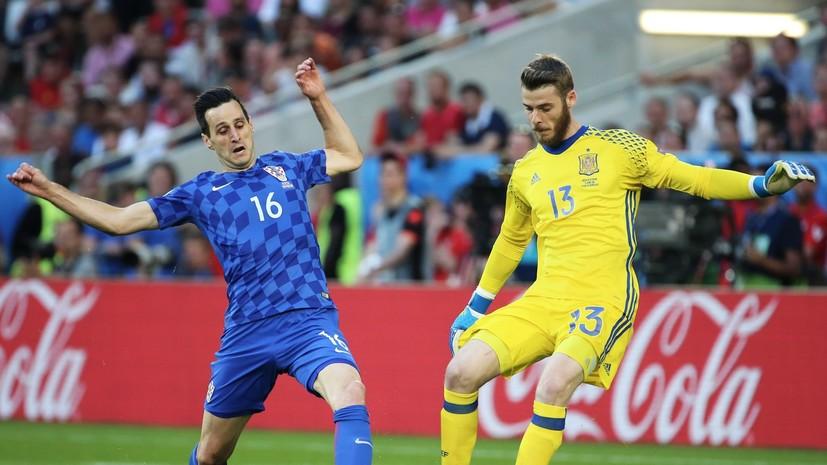 Евро-2016: Итоги дня