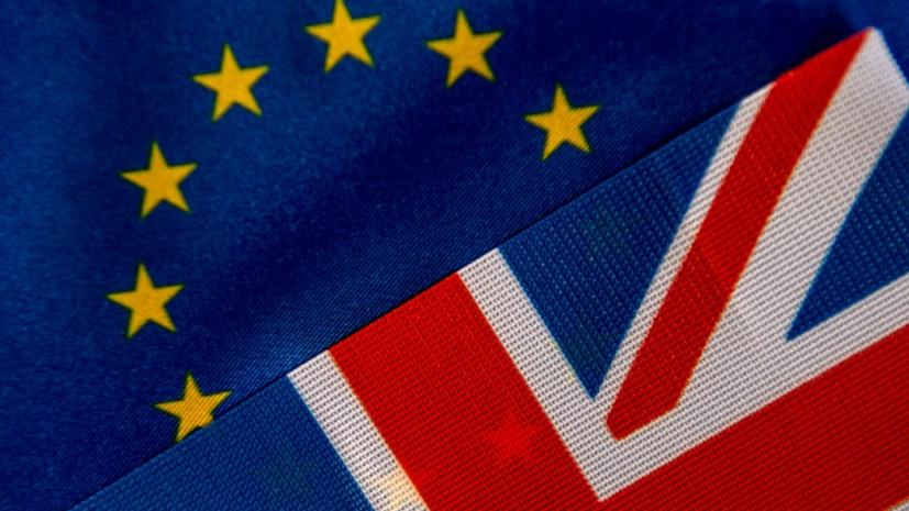 Эксперт о референдуме в Великобритании: Страна разделилась на две части