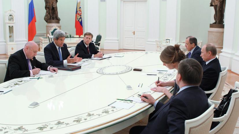 Эксперты — RT: Попытка увязать решение Британии с Путиным — политическое хулиганство
