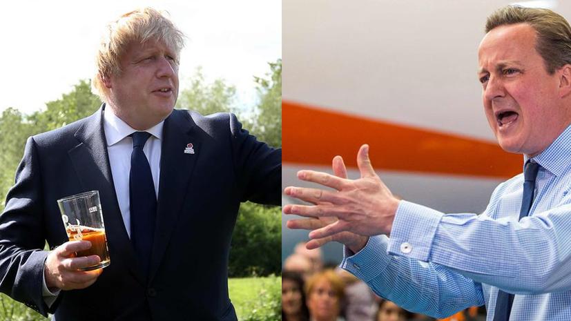 Эксперты о будущем Консервативной партии Великобритании: Борис Джонсон сегодня на коне