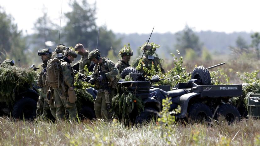 Die Zeit: НАТО так и не научилось действовать слаженно и уступает России