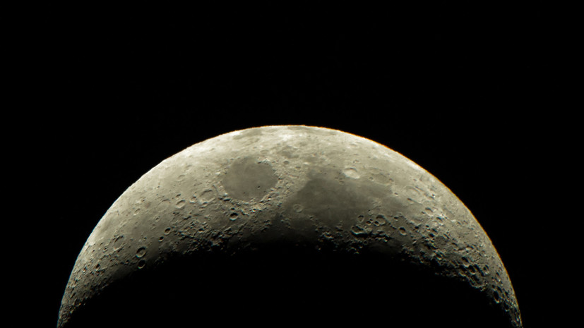 Лунная платформа: партнёры по МКС создадут возле спутника Земли орбитальную станцию
