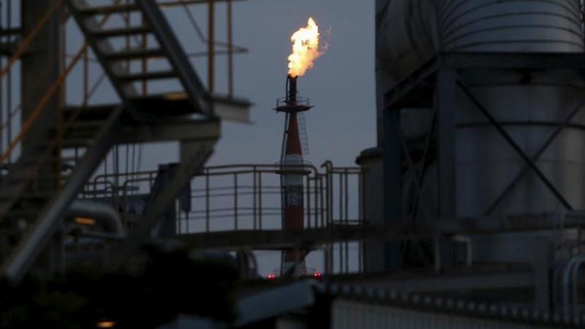 Стоимость нефти Brent достигла отметки в $51 впервые после брексита