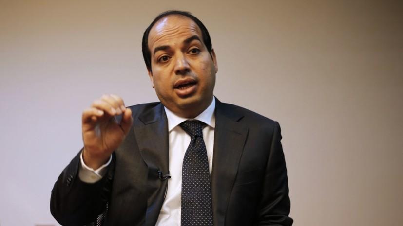Вице-премьер Ливии в интервью RT рассказал о судебном процессе над сыном Каддафи
