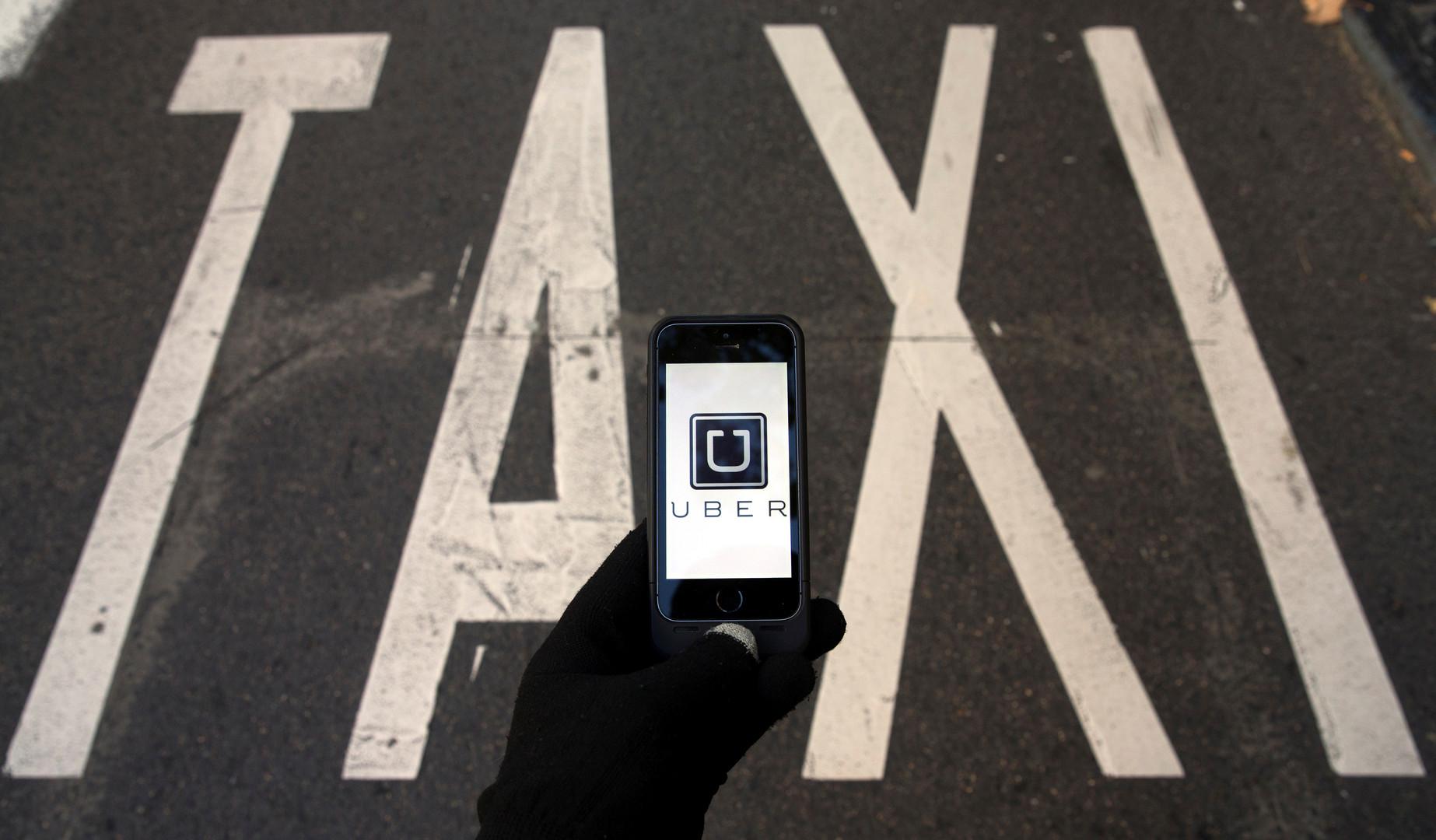Все против ФБР: Uber и Lyft борются с посягательством на неприкосновенность частной жизни