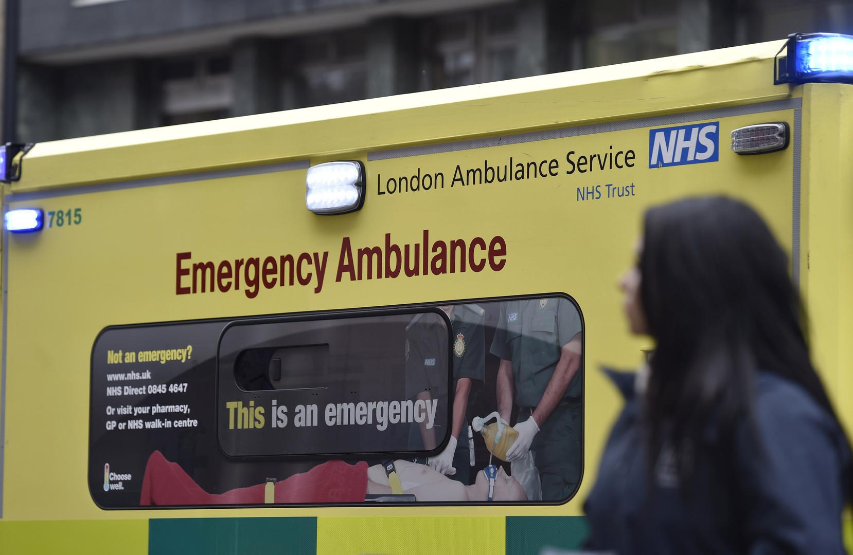 За смертью посылать: Британцев возмутила гибель велосипедиста из-за заблудившейся скорой