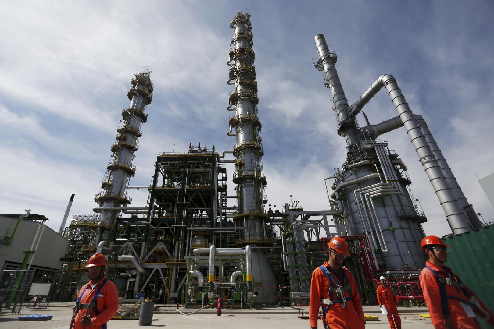 Александр Новакназвал условие для обсуждения заморозки добычи нефти