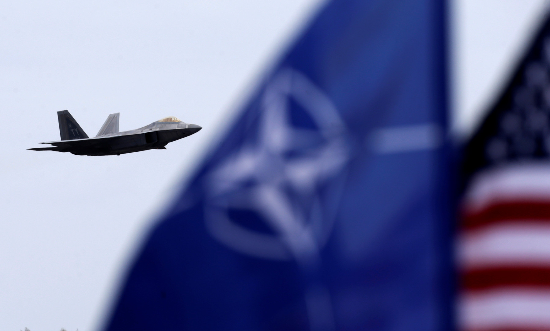 Датская газета: Европейцы первыми расплатятся за расширение НАТО