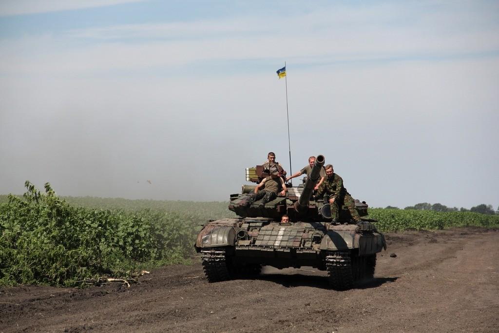 Военно-промышленный коллапс: как Украина торгует своим оружием