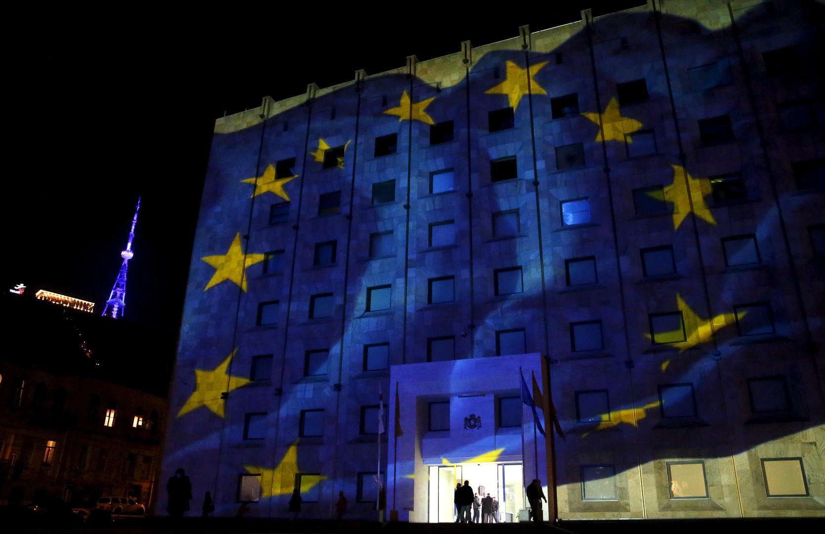 Die Welt: Берлин планирует не допустить безвизового режима с Украиной, Грузией и Косово