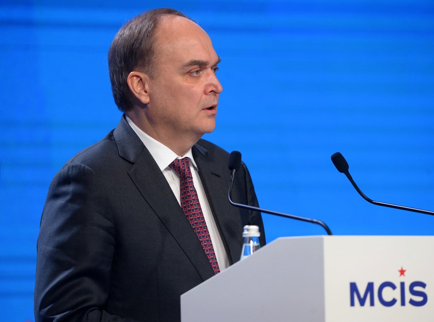 Минобороны РФ: США оставляют без ответа предложения России по сотрудничеству