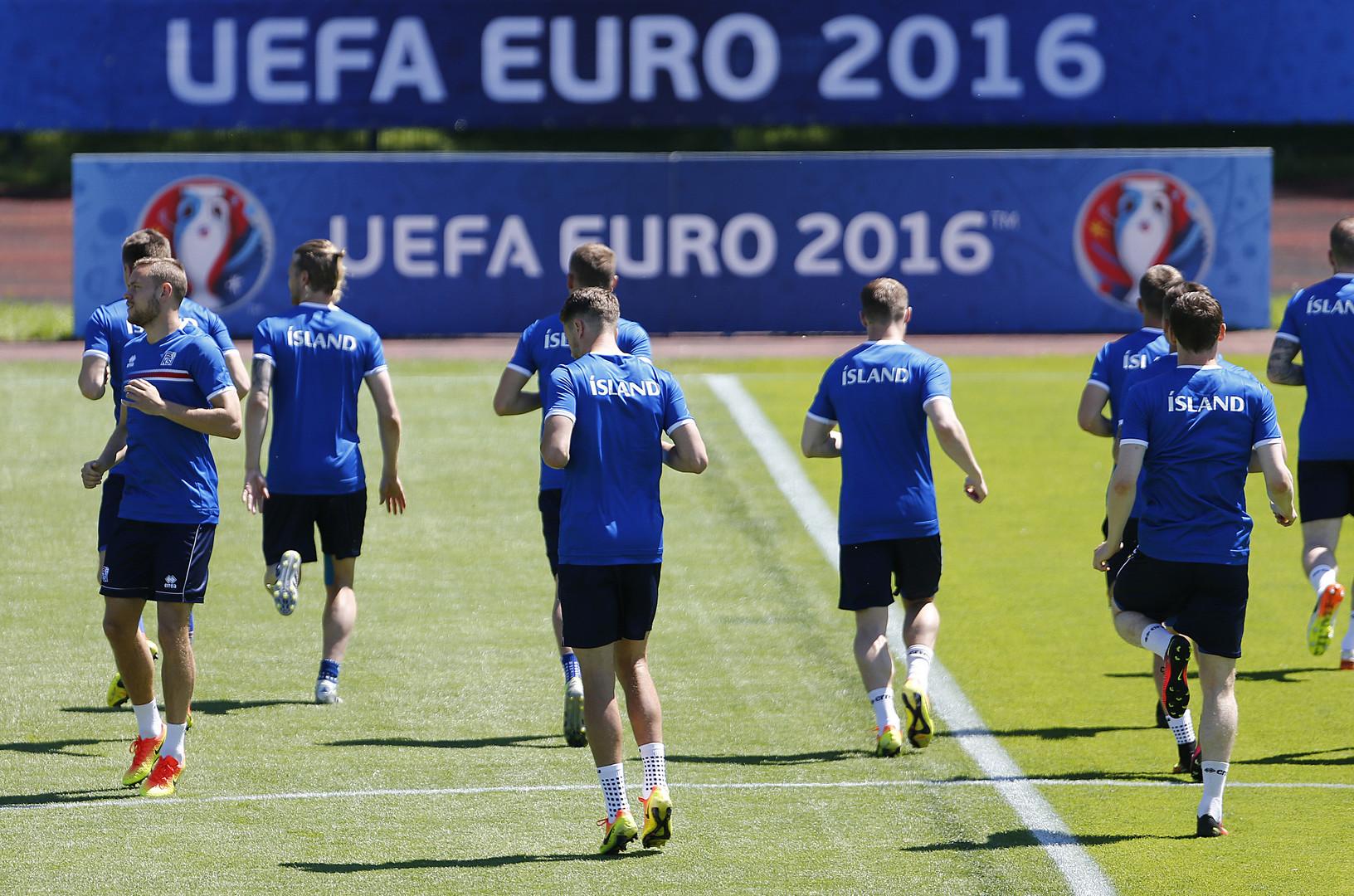 Узнать за 60 секунд: 7 фактов из истории чемпионата Европы