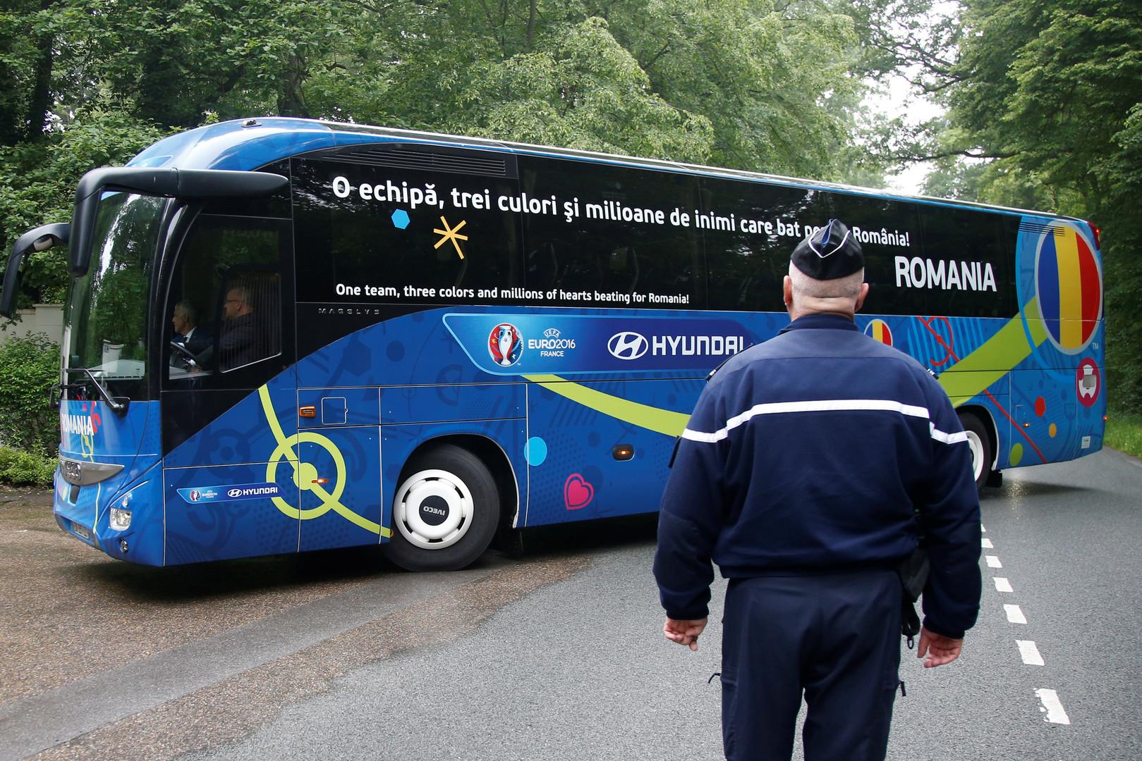 Франция — Румыния: груз ответственности против идеальной защиты
