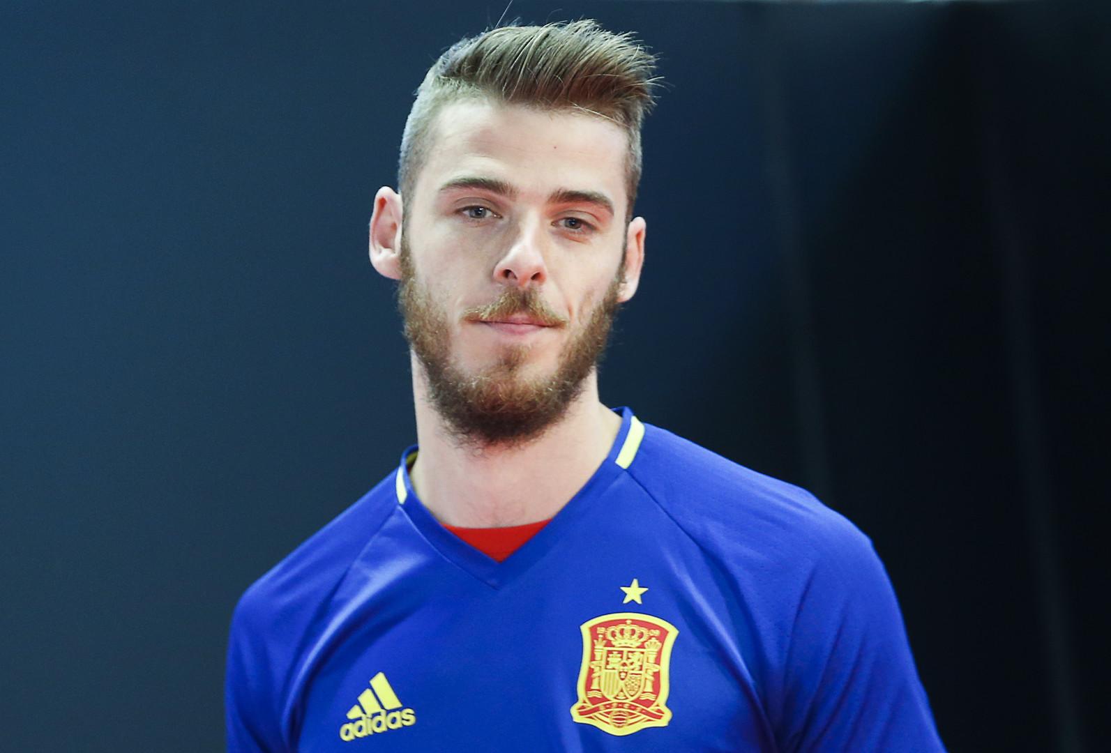 Испания осталась без основного вратаря