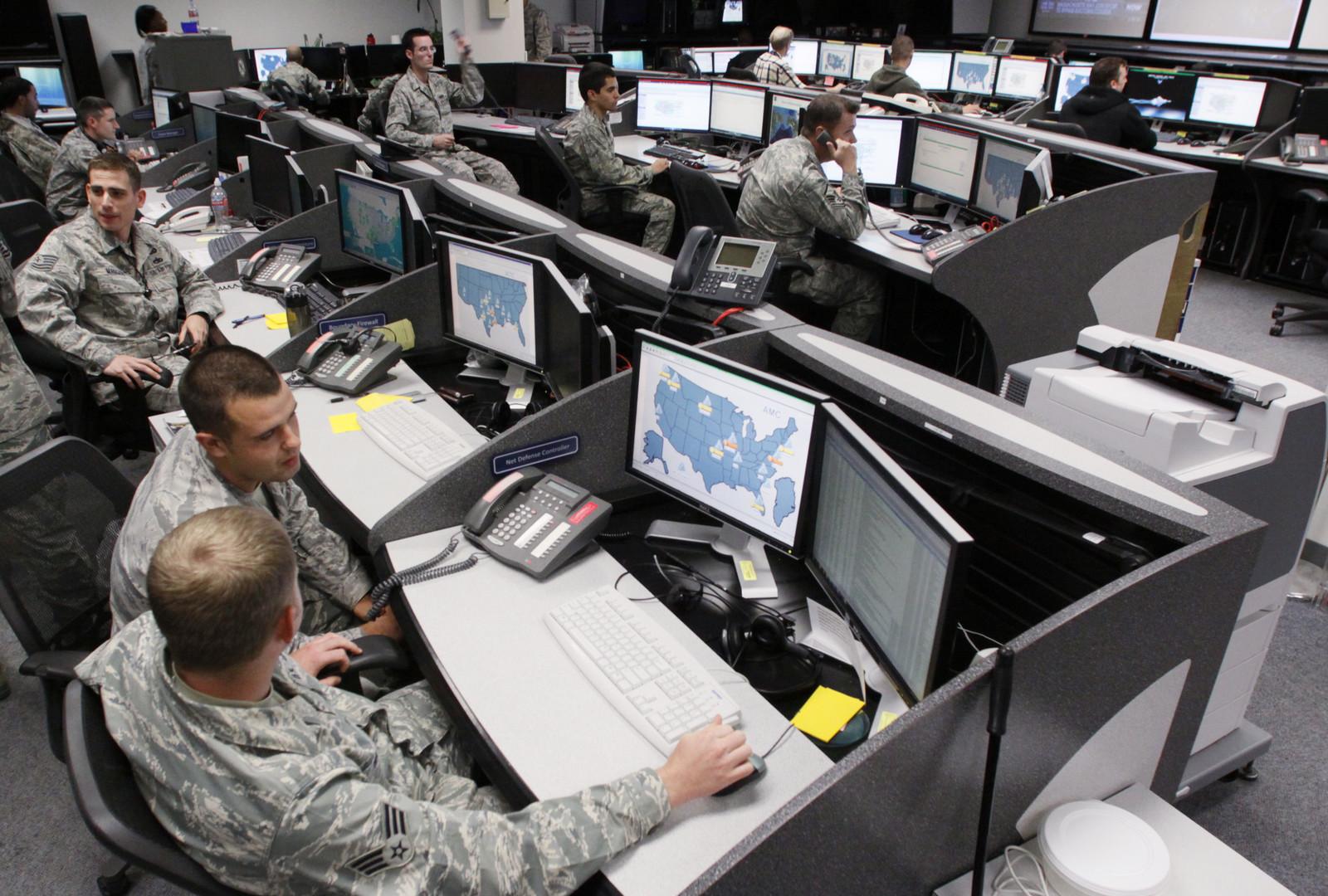 В компьютерных системах Пентагона нашли больше сотни брешей