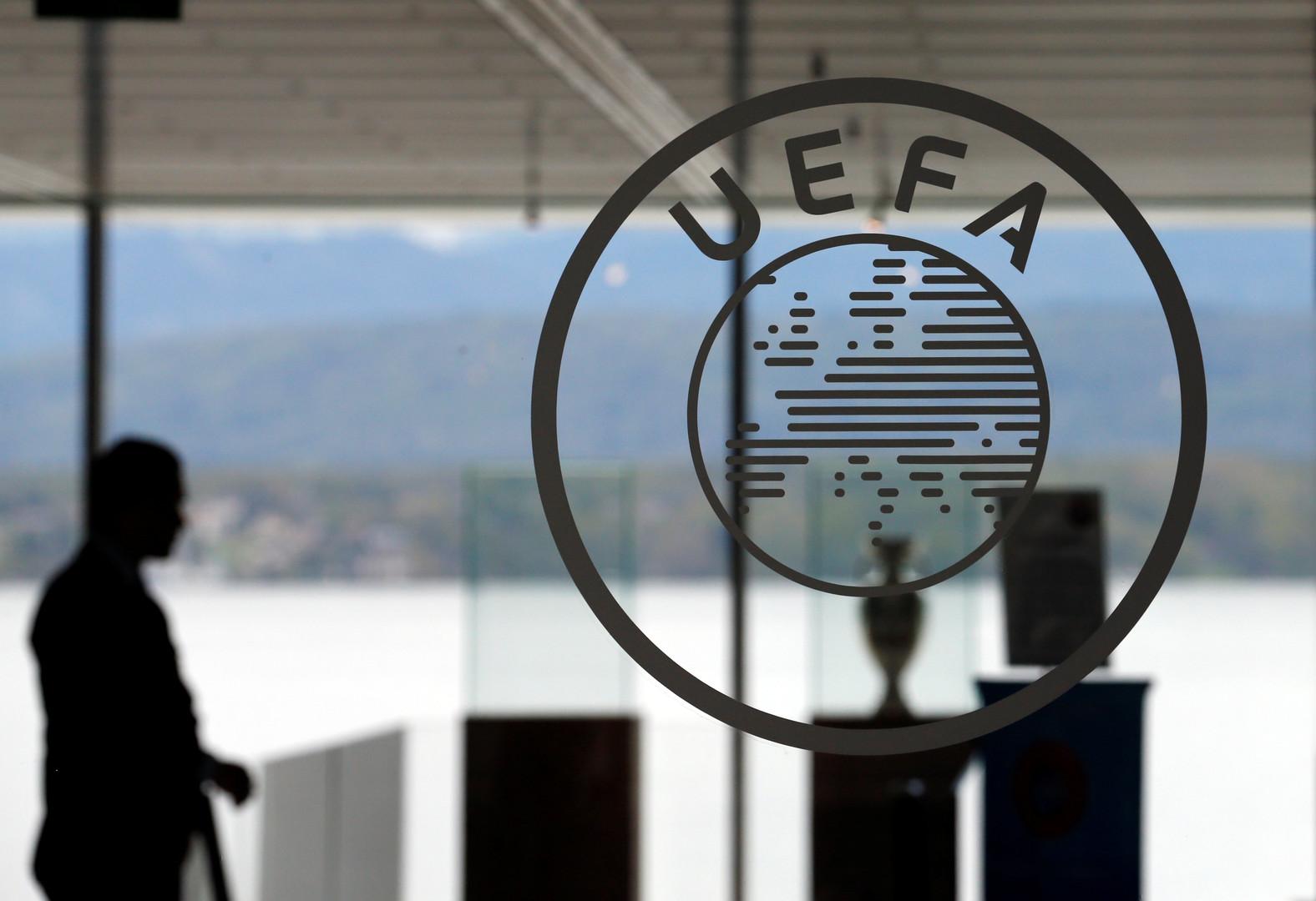 УЕФА пригрозил России и Англии отстранением от Евро-2016
