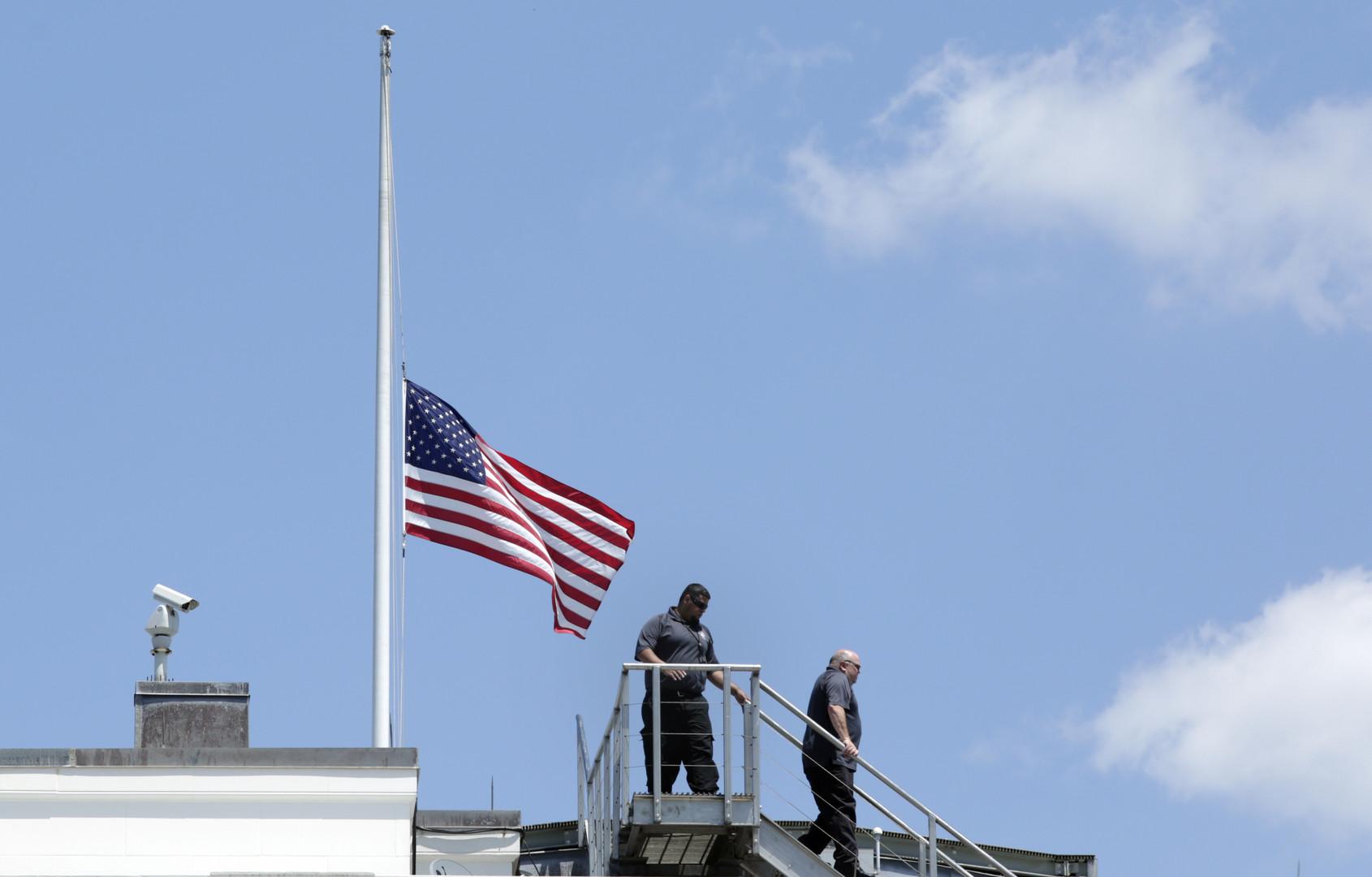 ИГ взяло на себя ответственность за теракт в Орландо