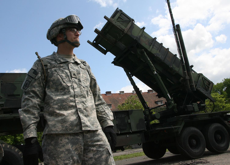 FT: Польша и страны Балтии обсуждают создание системы ПВО для «защиты от России»