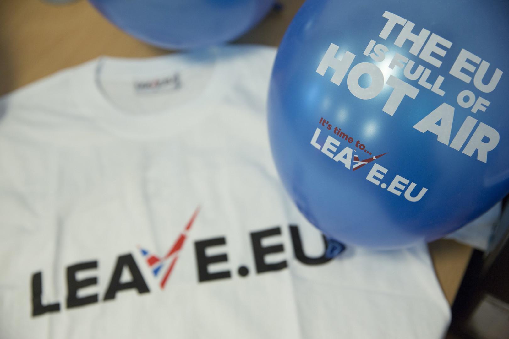 Дональд Туск заложил семь лет на выход Великобритании из Евросоюза