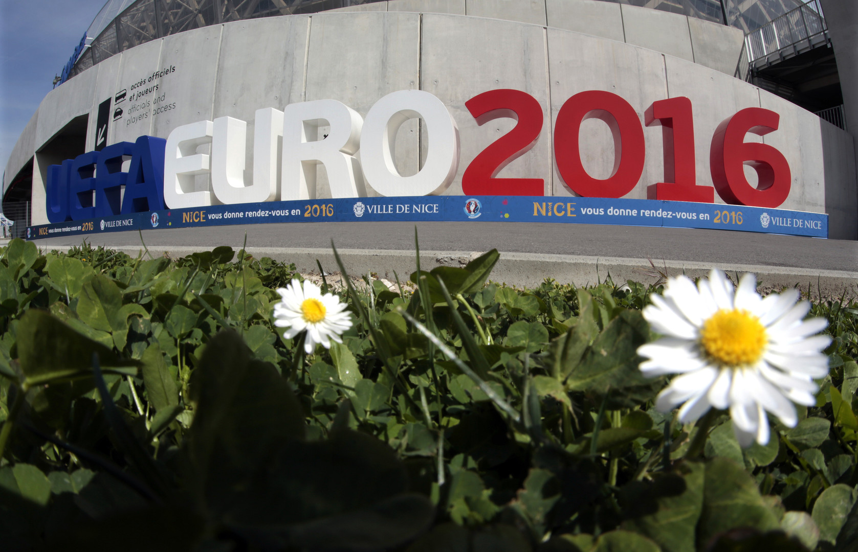 Евро-2016: матчи понедельника