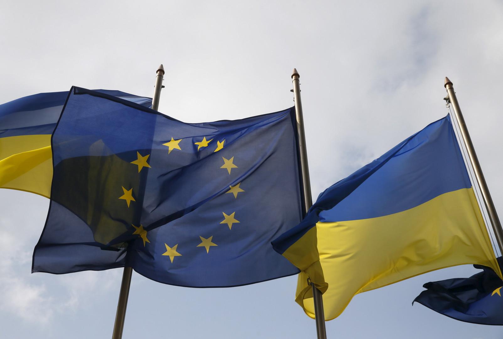 Премьер Нидерландов назвал провальными итоги референдума по ассоциации с Украиной