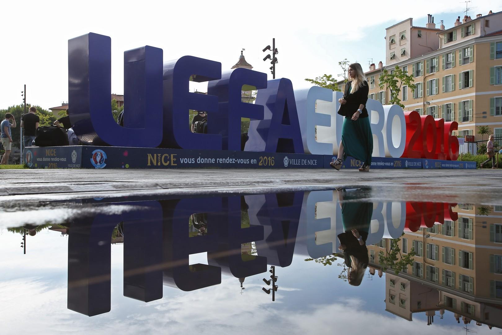 Евро-2016: анонс последних матчей первого тура