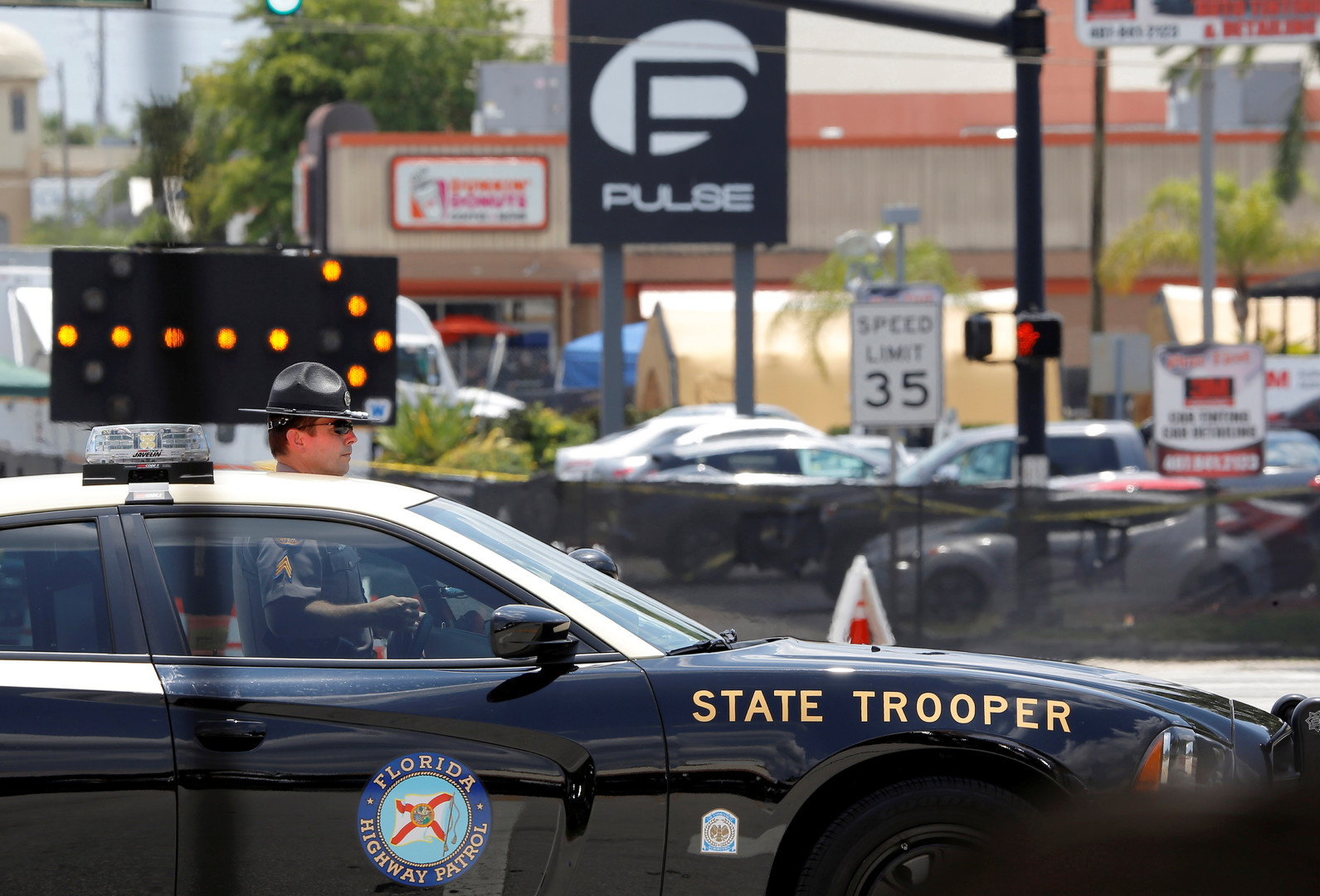 Очевидец стрельбы в клубе в Орландо рассказала о мотивах нападавшего