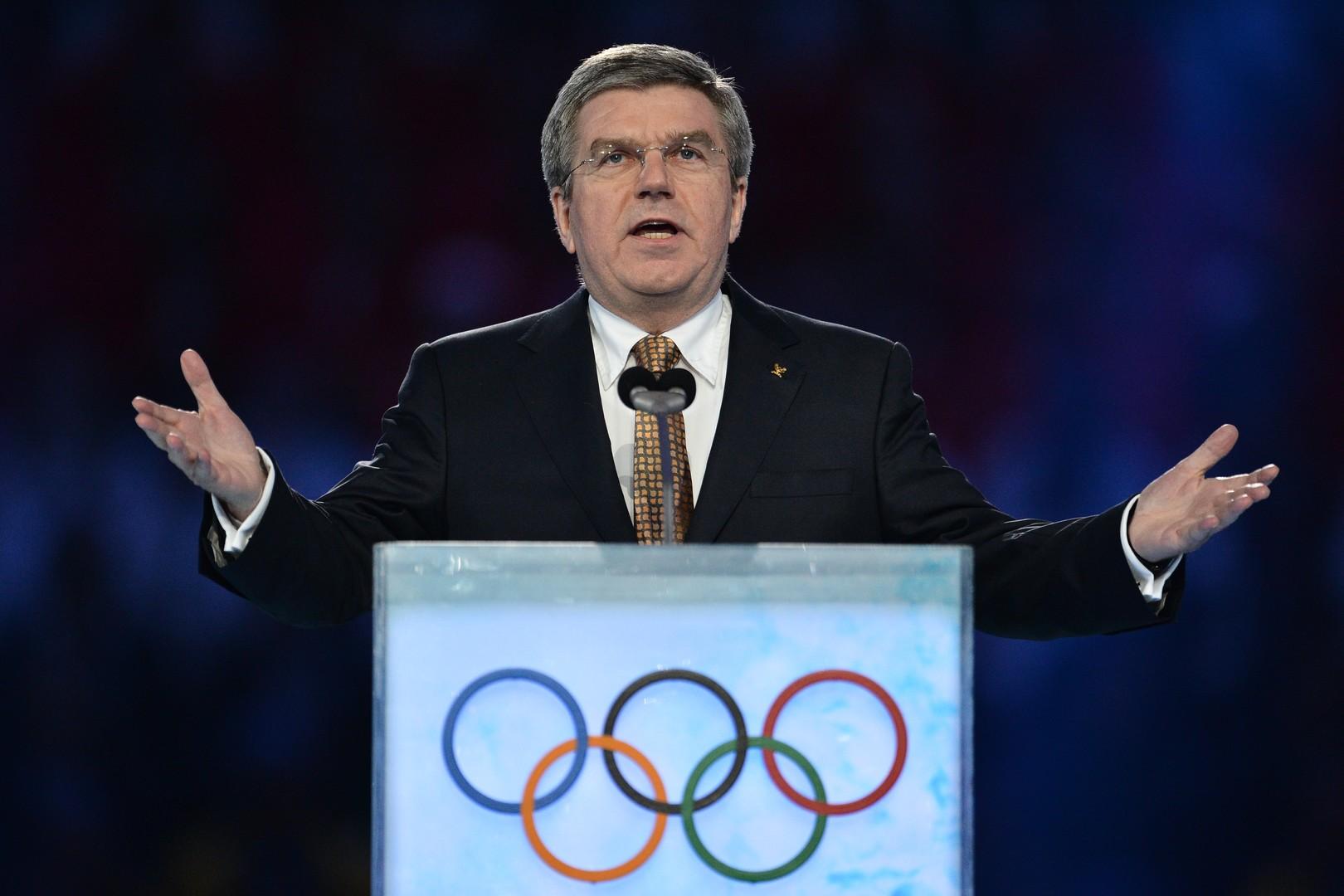 Право на Олимпиаду: российские спортсмены обратились с открытым письмом к главе МОК