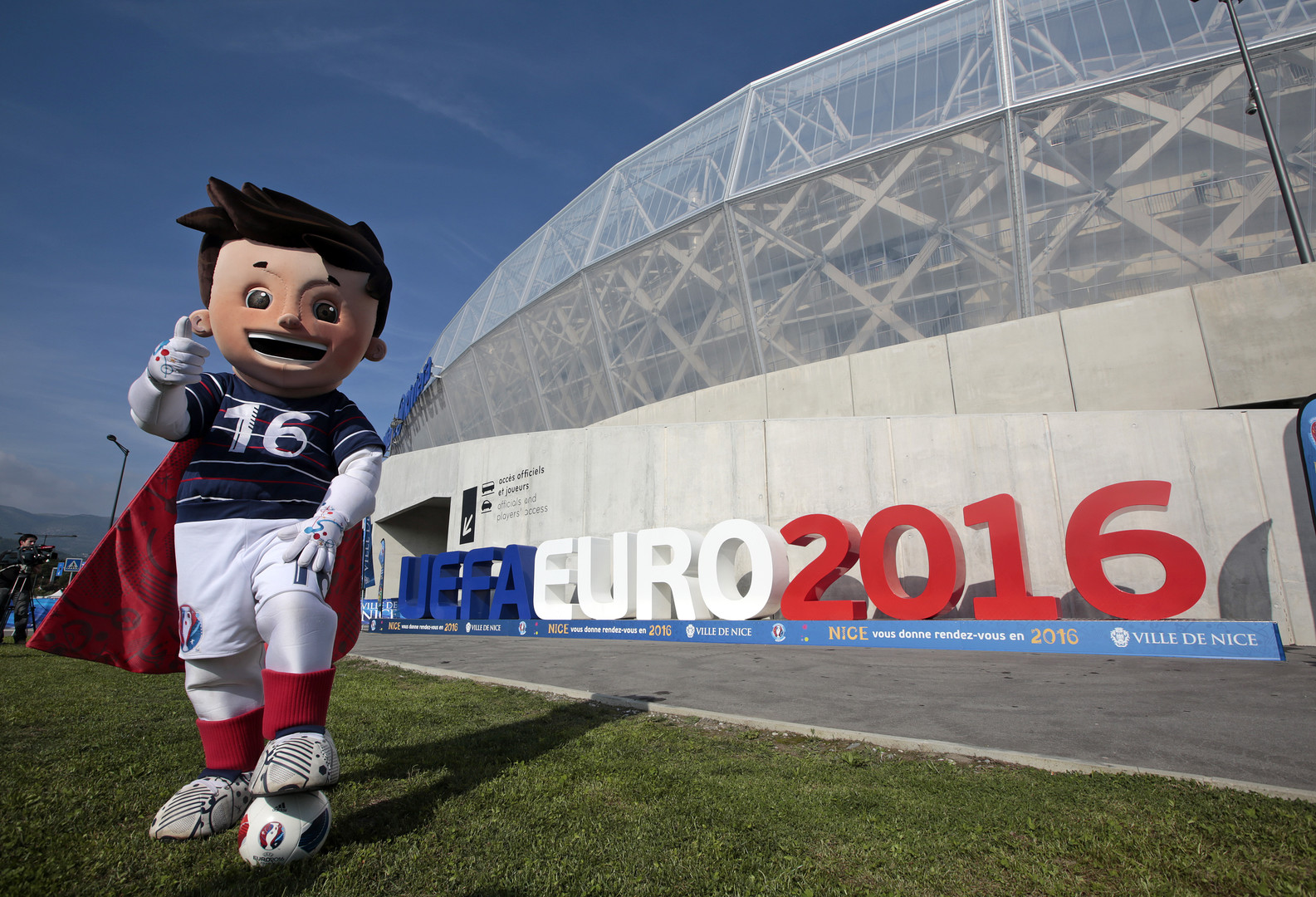 Евро-2016: анонс сегодняшних матчей