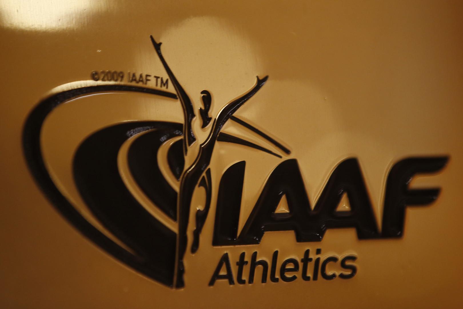 Российские легкоатлеты отстранены от Олимпиады в Рио
