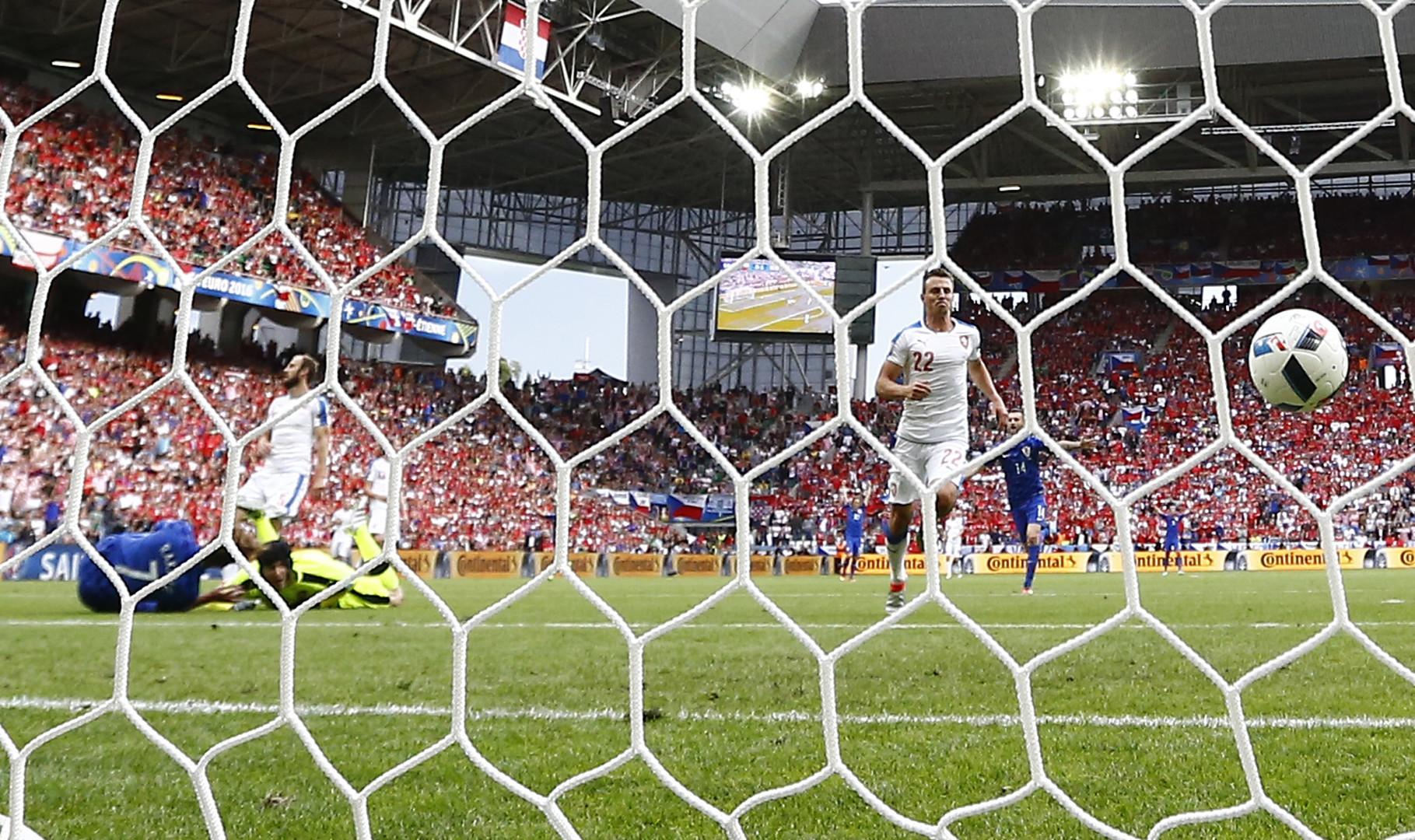 Евро-2016: итоги игрового дня