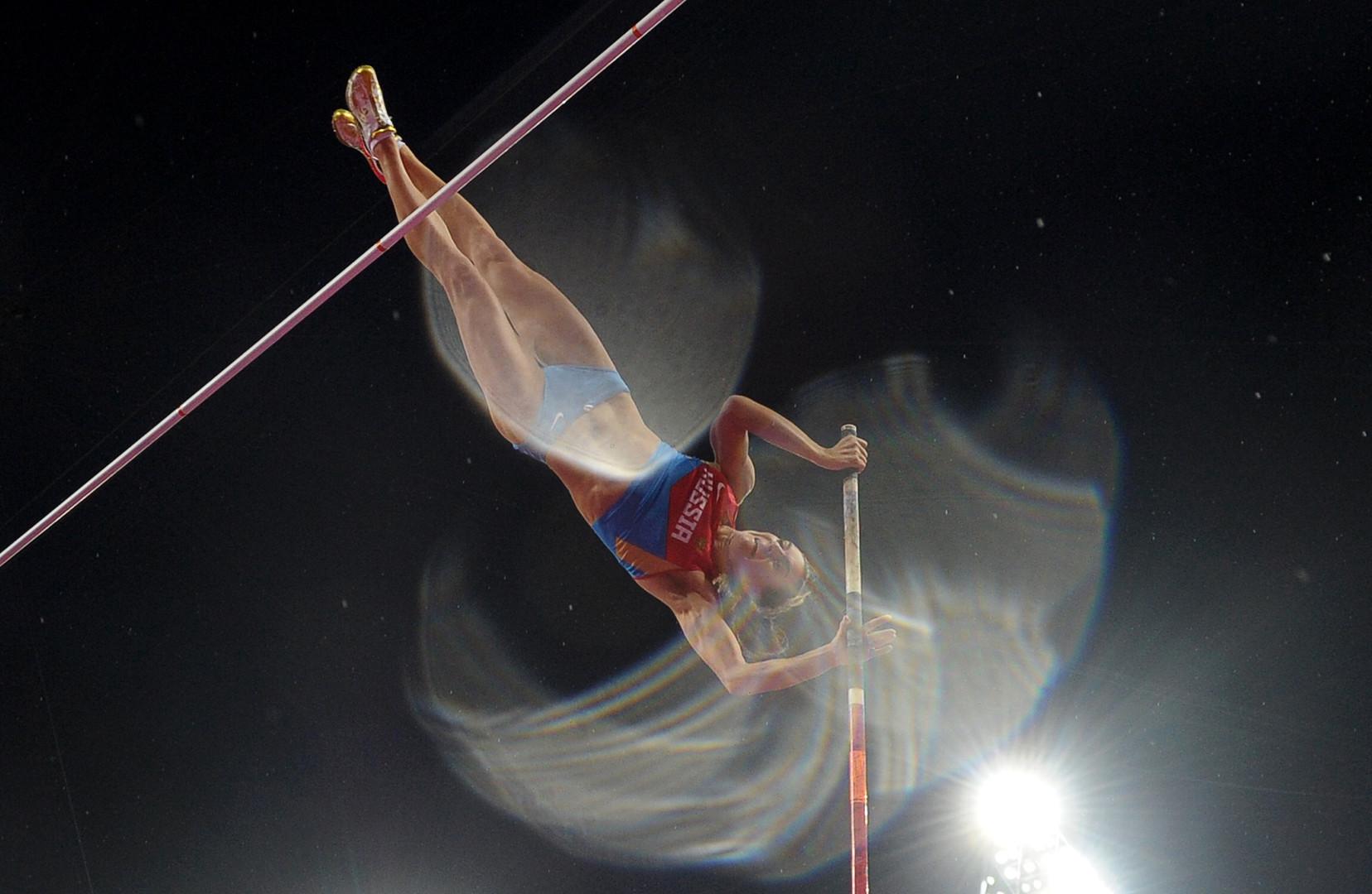 Отстранение российских легкоатлетов от Олимпиады в Рио — хроника событий