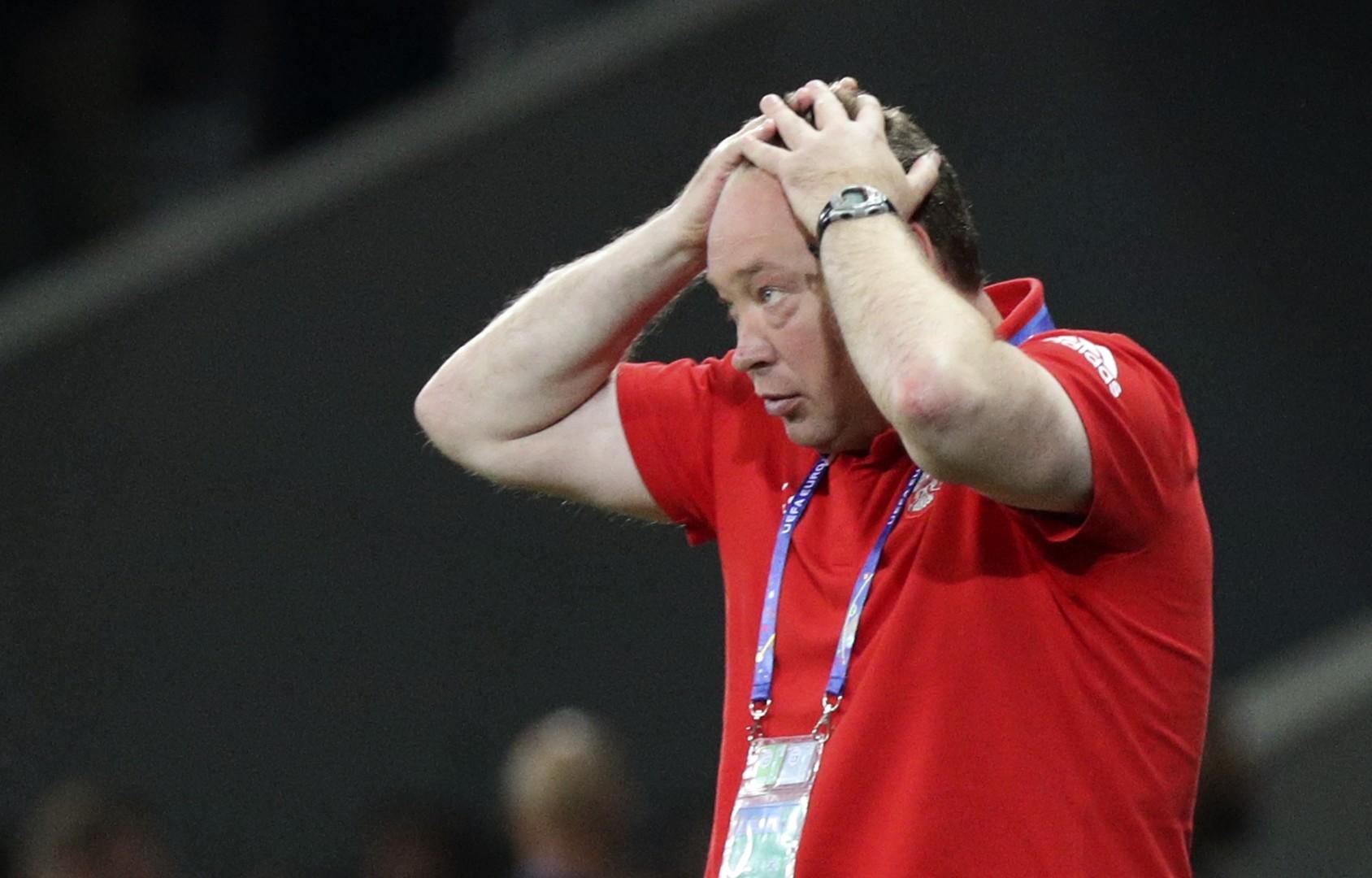 Евро-2016: Россия сразится с Уэльсом за путёвку в плей-офф