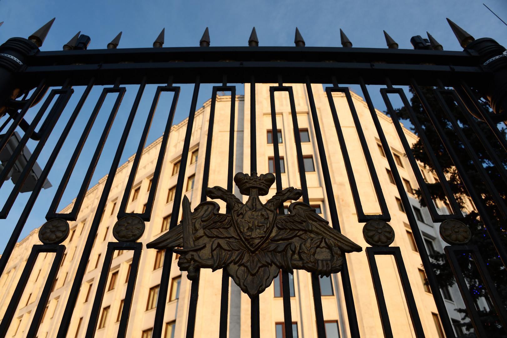 Генштаб ВС РФ: Терпение по Сирии заканчивается у нас, а не у американцев