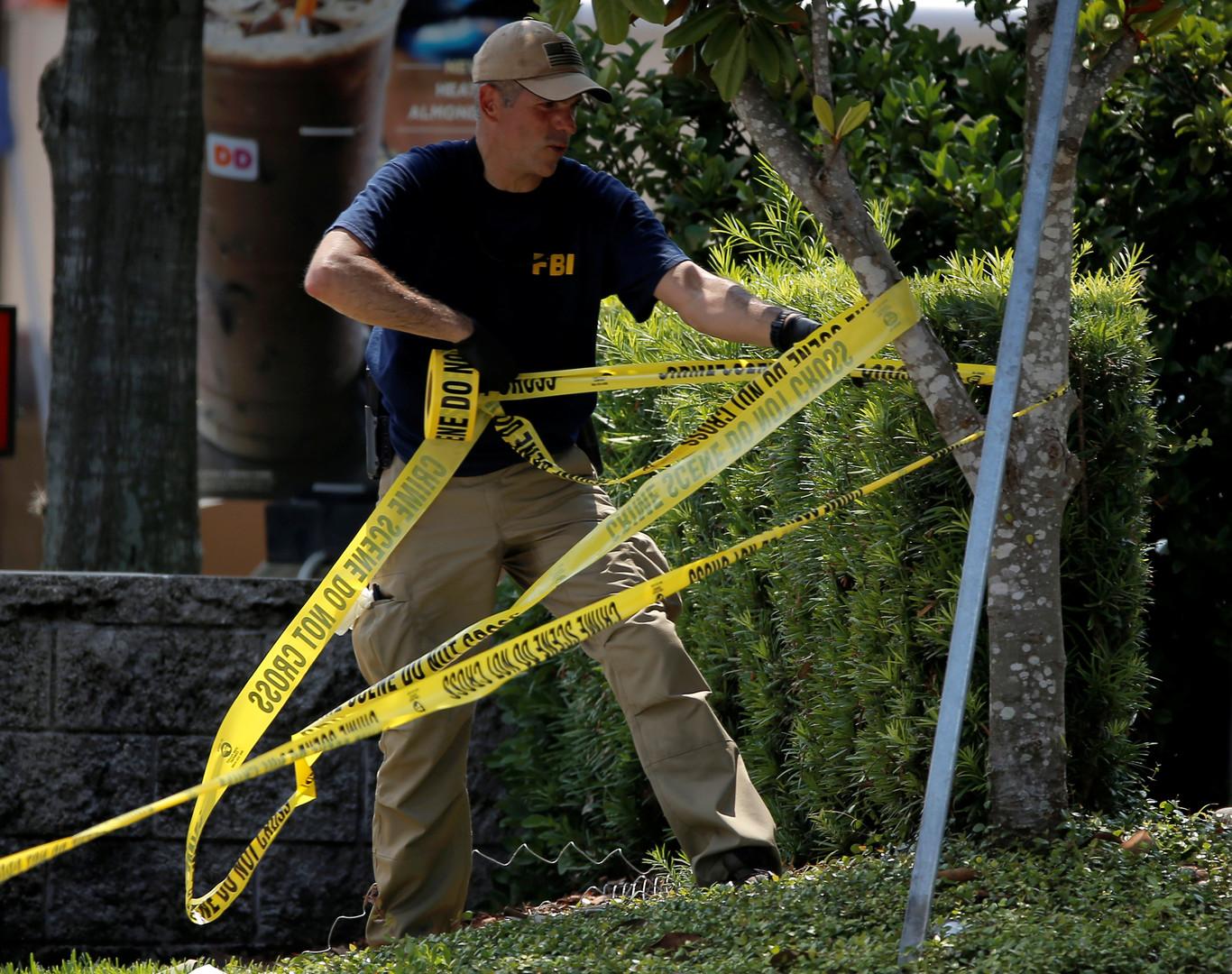 ФБР под давлением опубликовало неотредактированную стенограмму звонков стрелка из Орландо