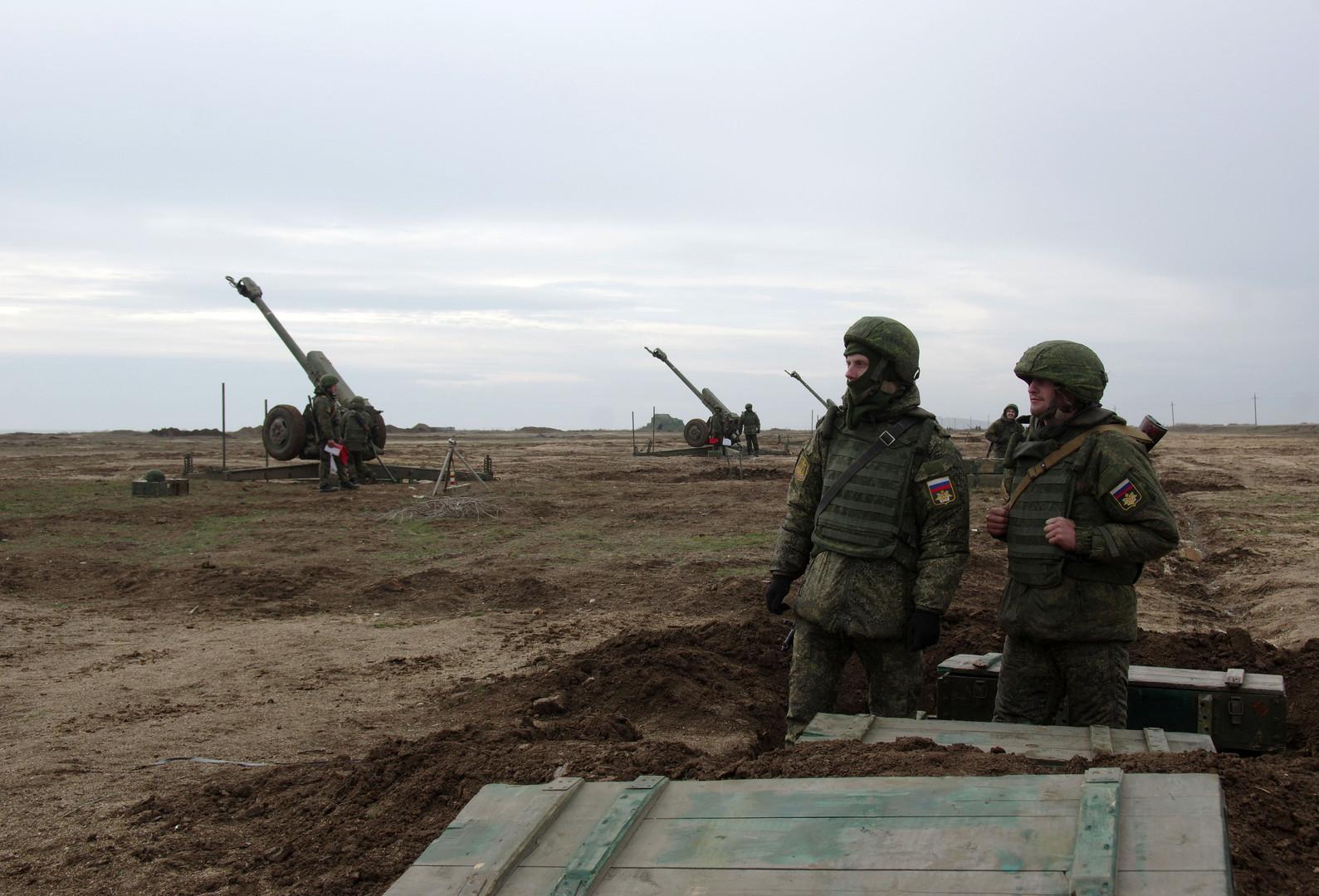 Минобороны: Испытательный пуск противоракеты ближнего действия системы ПРО прошёл успешно