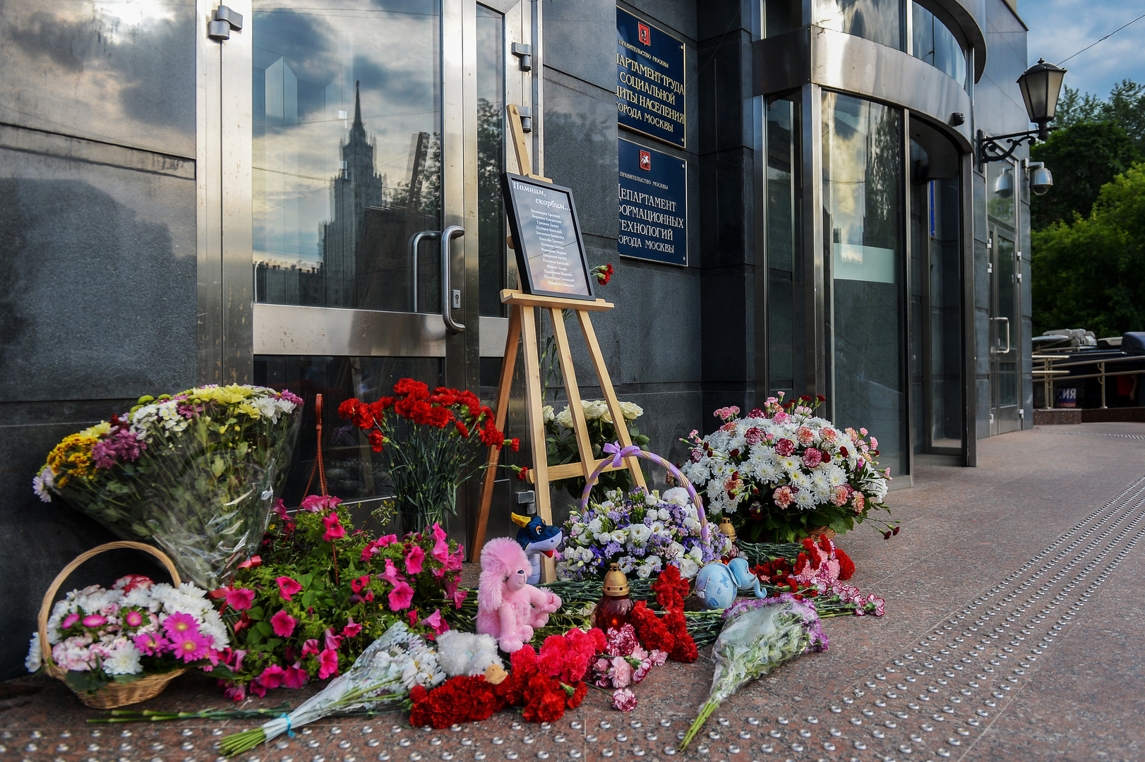 СК возбудил уголовное дело о халатности в связи с гибелью детей в Карелии