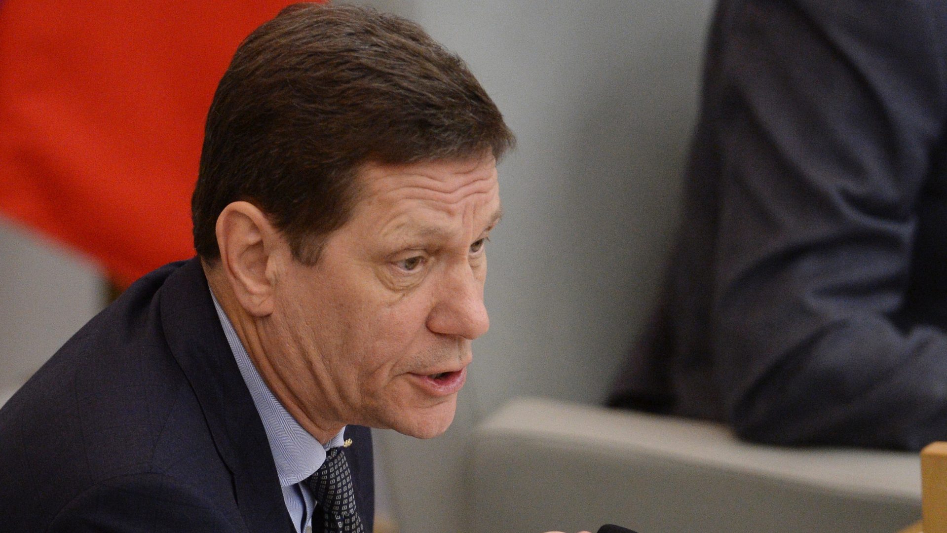 Глава ОКР: Решение IAAF по российским спортсменам — крайняя степень несправедливости