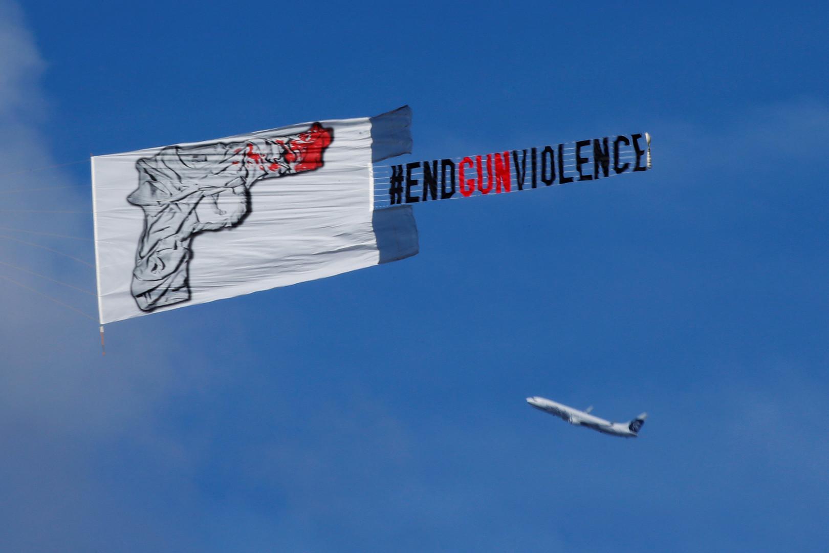 Политика под прикрытием: почему запрет на оружие не смог бы помешать расстрелу в Орландо