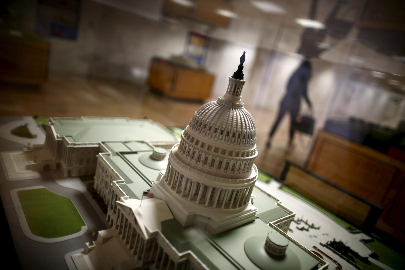 СМИ: США намерены учредить орган слежки за российскими разведчиками
