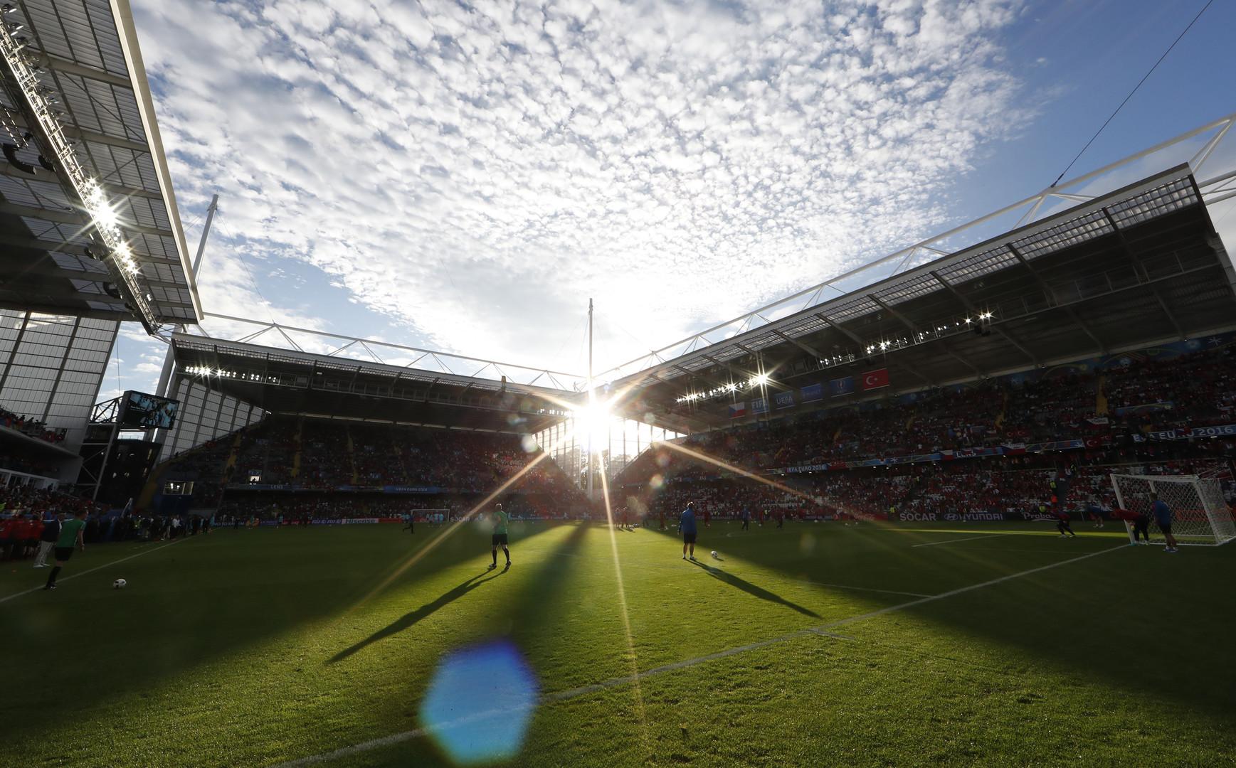 Евро-2016: анонс матчей среды