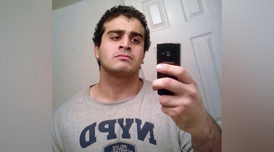 Свидетель: Стрелок из Орландо провёл последние дни в поисках психотропных препаратов