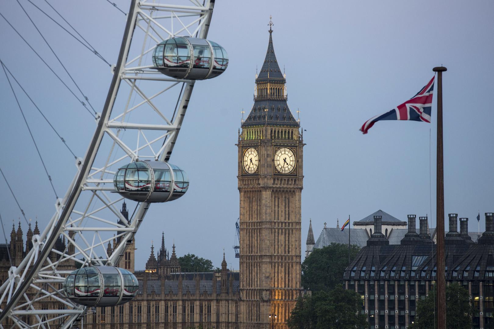 Итоги брексита: как голосовала Великобритания