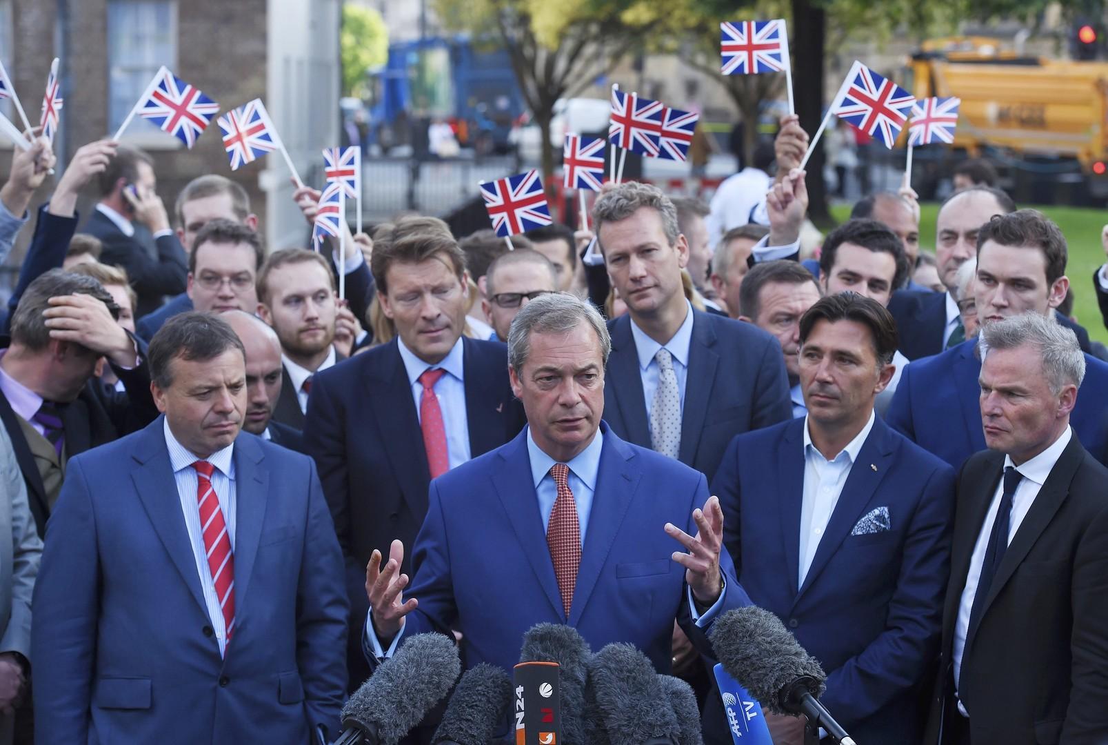 Британский референдум: что говорят политики и эксперты