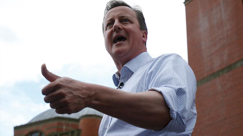 Что сказал и что сделал Дэвид Кэмерон за 6 лет на посту премьера