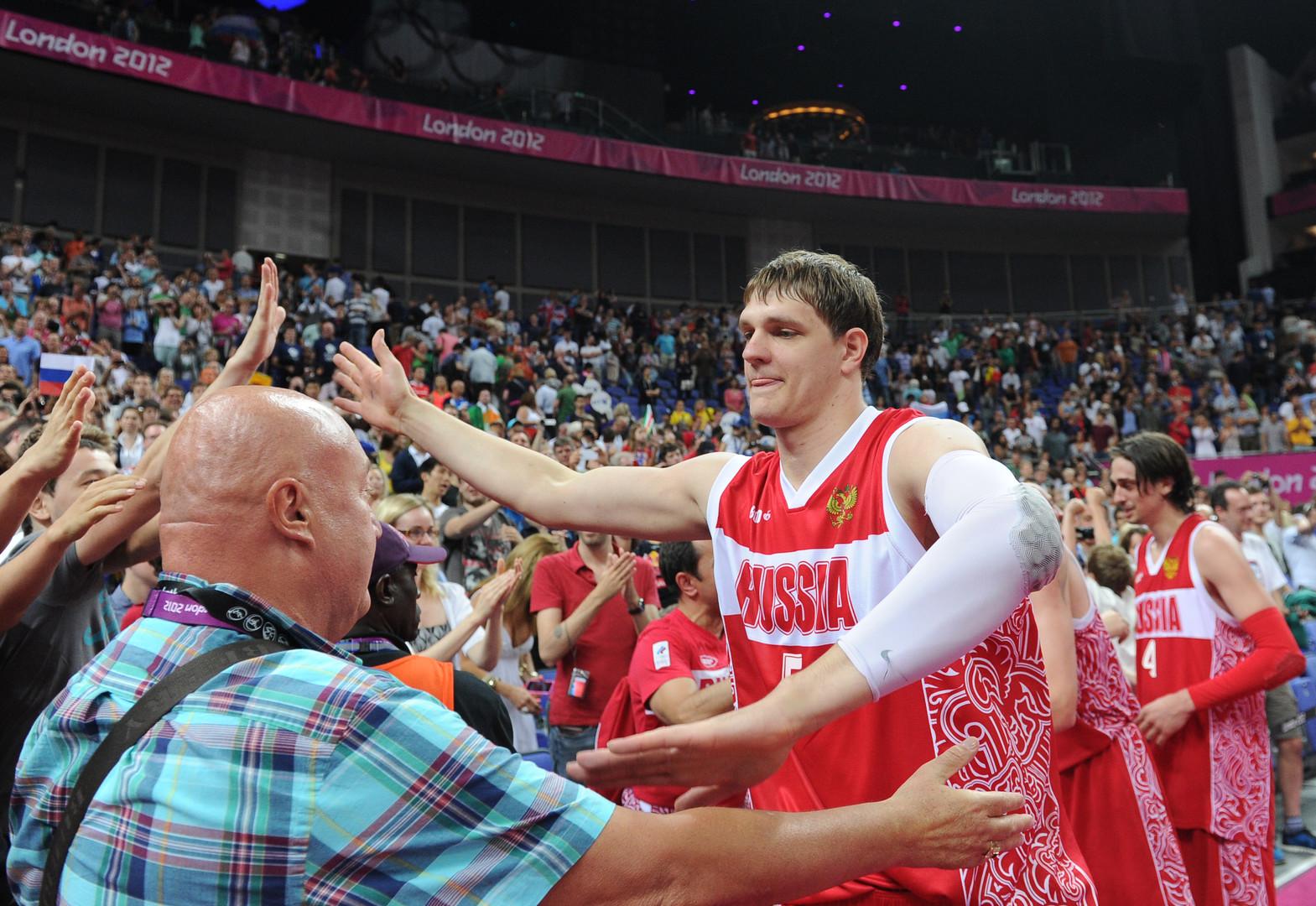 Русский чемпион в США: что мы знаем об игроке НБА Тимофее Мозгове
