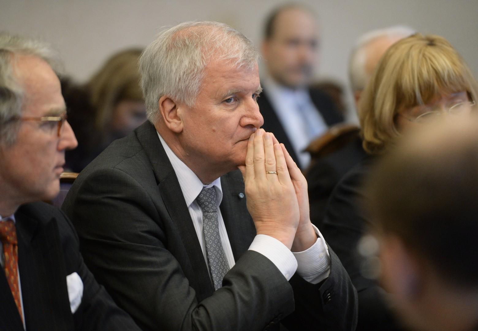 Премьер Баварии выступил за отмену антироссийских санкций