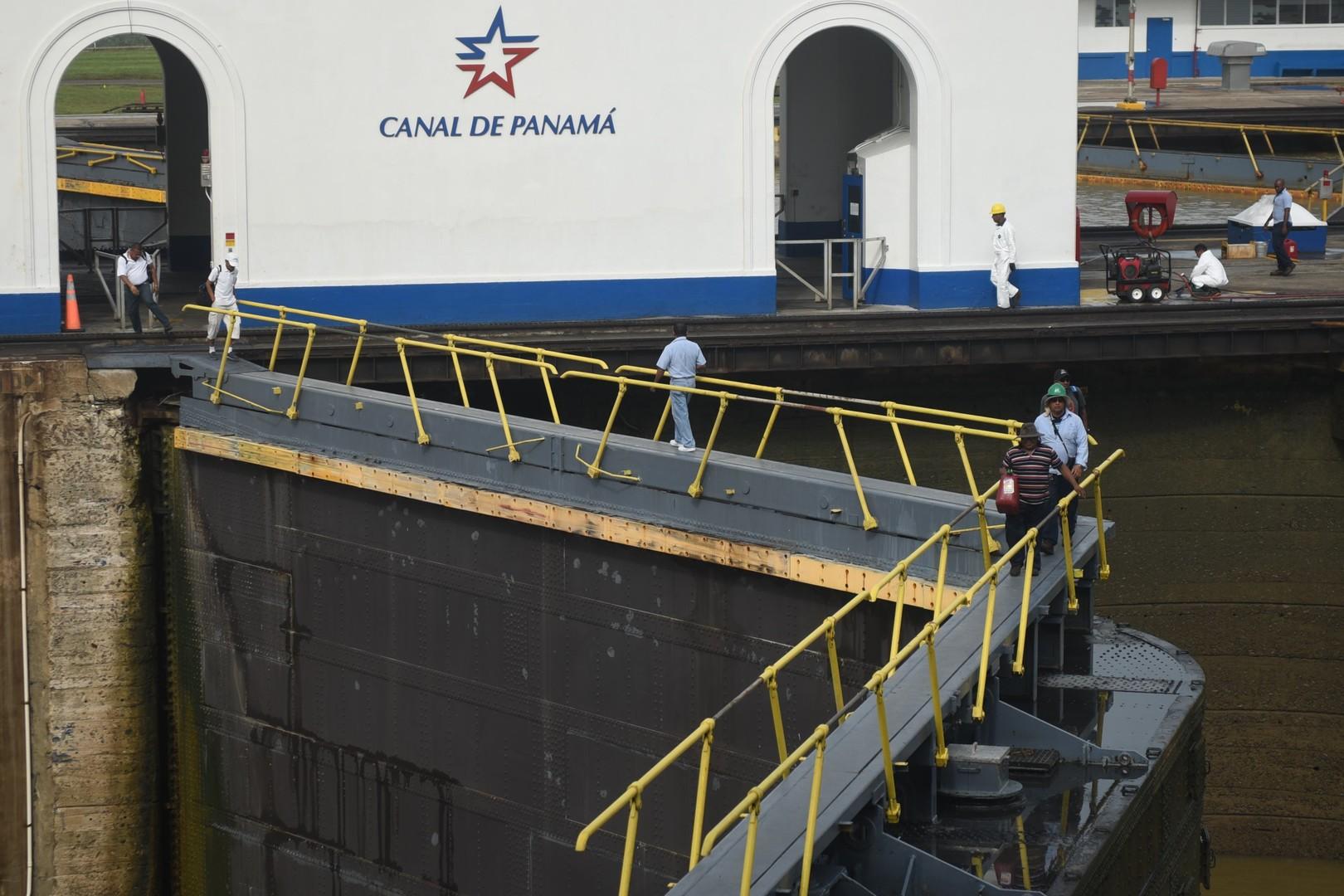 Панамский канал 2.0: шире, глубже, мощнее