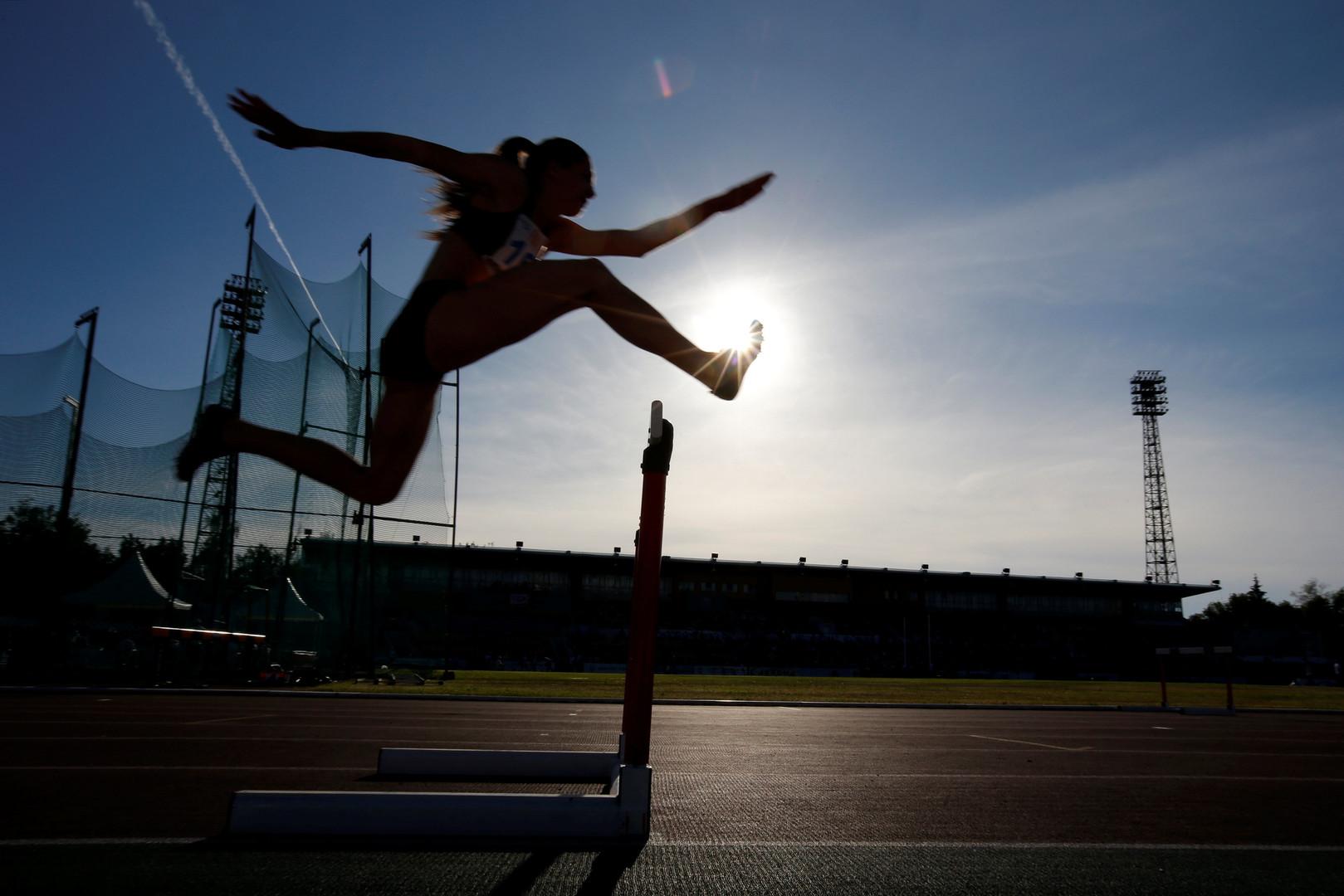 «Лицемерие и политика»: голландский адвокат о наказаниях для российских спортсменов